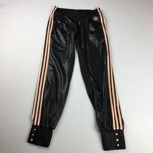 VTG Adidas Missy Elliot 3 jogger track pants 38 M